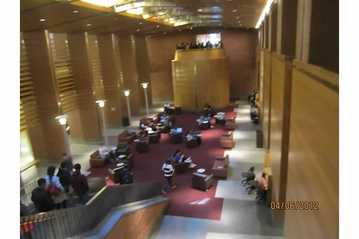 春假走访三所大学之一 宾西法尼亚大学 zt - Jennifer - 雨夜相思客