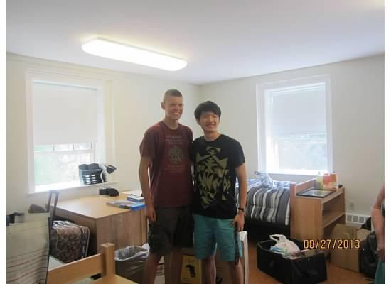 送子上学系列之三 大学生宿舍图片